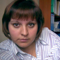 Сердюкова Ольга Александровна